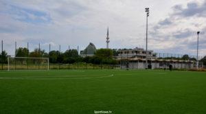 Sportski centar na Borovju